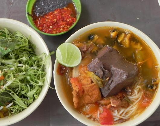 9 gánh hàng rong hút khách Sài Gòn | Thế Giới Gia Đình