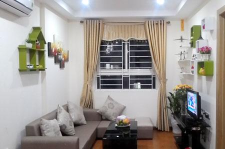 Kết quả hình ảnh cho Cách trang trí phòng khách nhỏ hẹp thêm rộng rãi hơn
